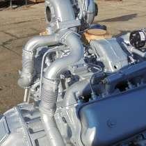 Двигатель ЯМЗ 236НЕ2 с Гос резерва, в Северске