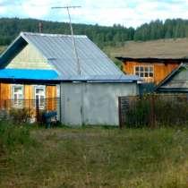 Дом/дача д Покровке Саткинского района(Башкирия), в Сатке