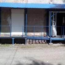 Помещение с отдельным входом, в Кемерове