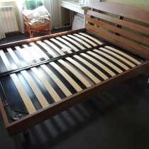 Продаю двухспальную кровать, в Нижнем Новгороде