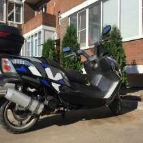 Продам макси скутер, в Краснодаре