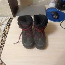 Ботинки зимние, в Электростале