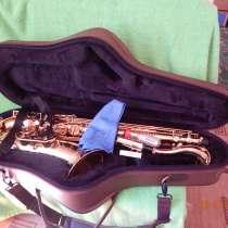 Продам саксофон, в Кызыле