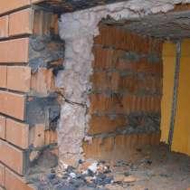 Утепление домов жидким пенопластом, в г.Молодечно