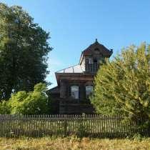Продается дом с земельным участком, в Угличе