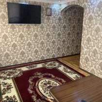 Сдаётся 2 комнатная квартира люкс, в Багишамале, в г.Самарканд