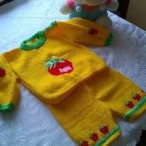 Продаю детский костюм или свяжу на заказ, в Тольятти