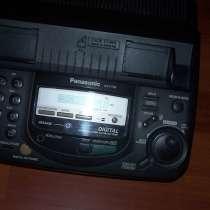 Телефон-факс Panasonic, в Москве