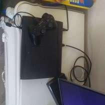 PlayStation 3 Super Slim 500GB, в Красноярске