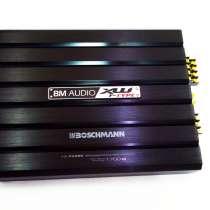 Автомобильный усилитель звука Boschman BM Audio XW-F4399, в г.Киев