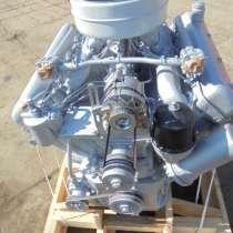Двигатель ЯМЗ 238М2 с Гос резерва, в г.Костанай