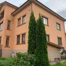 Продается 3-х эт. дом с мансардой в черте города Клин, в Клине