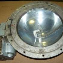 Фара прожектор самолёта, в Красногорске