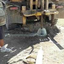 Бурение скважин на воду в Крыму, в Симферополе