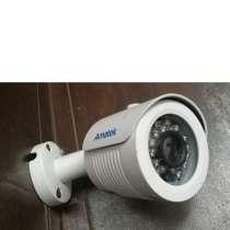 Установка видеонаблюдения в Истре, ремонт, монтаж, в Истре