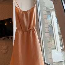 Платье Zara s размер, в Санкт-Петербурге