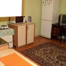 Сдам 1 квартиру-студия ул. Баранова, в Ижевске