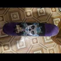 Продам скейт, в Жигулевске