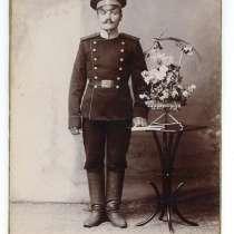 Куплю старые фотографии из Брест-Литовска и Остроленка, в г.Брест