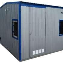 Блочно-модульные котельные мощностью от 100кВт до 10МВт на т, в г.Кременчуг