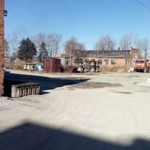 Продам производственную базу, в Хабаровске