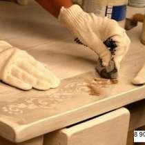 Услуги : ремонт и реставрация дорогой мебели Саратов, в Саратове