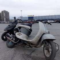 Honda Giorno, в Санкт-Петербурге