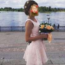 Продаю выпускное платье, в Иркутске