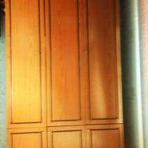 Шкаф в прихожую с антресолями, в г.Павлодар