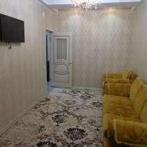 Сдаю шикарную 1-комнатную квартиру в элитке, в г.Бишкек