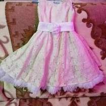 Платье для девочки, в Коврове