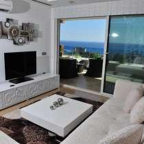 Апарт-отель в Алании, Турция, в г.Аланья