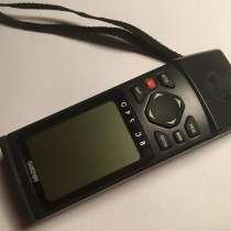 Навигатор Garmin GPS 38 (раритет, модель 1997 г.), в Красноярске