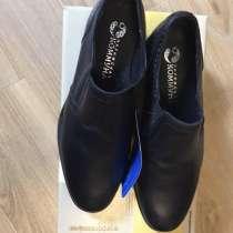 Новые туфли натуральная кожа, в Уфе