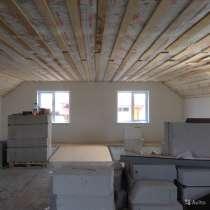 Дом 185 м² на участке 10 сот, в Перми