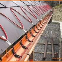 Греющий кабель для кровли и водостоков на отрез, в Санкт-Петербурге