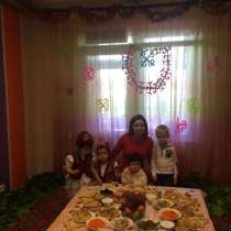 Частный садик, в г.Астана