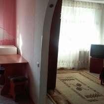Сдам однокомнатную квартиру в районе школы Милиции на длител, в г.Костанай