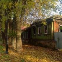 Дом 45 м² на участке 5 сот, в Зарайске