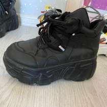 Обувь, в Дивногорске