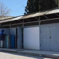Ацетиленовая станция - готовый бизнес, в Севастополе