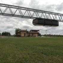 Транспорт нового поколения, в Москве