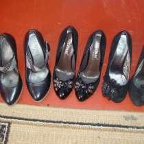 Продам женские туфли, в Ангарске
