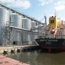 Кукуруза, ячмень экспорт в Эфиопия, в Москве