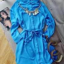 Красивое платье рубашка, в г.Чернигов