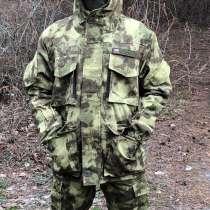 Демисезонный костюм Горка 8 Атакс МОх, в Воронеже