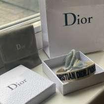 Браслет Christian Dior, в г.Днепропетровск