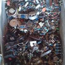 Транзисторы диоды конденсаторы тиристоры реле, в Воронеже