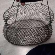 Продам сумку сетку бу, в Хабаровске