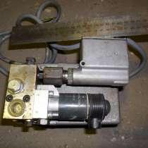 ) МАСЛОСТАНЦИЯ HAWE модель HC 1/0.2-B1/400-1-31-DG24, в г.Снежное